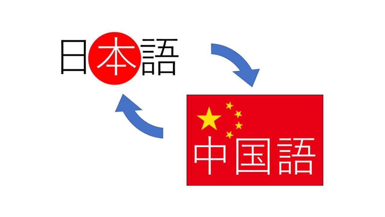 ビジネス中国語の例文と専門用語